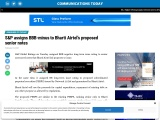 S&P assigns BBB-minus to Bharti Airtel's proposed senior notes