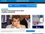 Have guts and the courage to take on global competition, Amitabh Kant