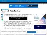Tussle over 28 GHz band continues