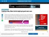 Vodafone Idea, Bharti Airtel might get good news soon