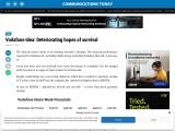 Vodafone Idea: Deteriorating hopes of survival