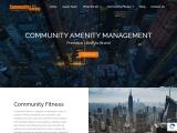 Community Amenity Management | training