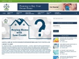 Going Ahead With Homeownership Dream Even With Low Credit Score