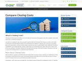 How To Compare Closing Costs Using The Best Calculator | CC