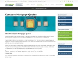 How To Compare Mortgage Quotes Using The Best Tool | CC
