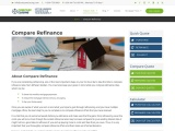 How to Compare Refinance Using the Best Tool | CC