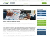 How to Compare Refinance Quotes Using the Exclusive Tool | CC