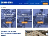 Document Management And Digital Transformation Solutions