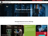 Managed Network Services | IT Services