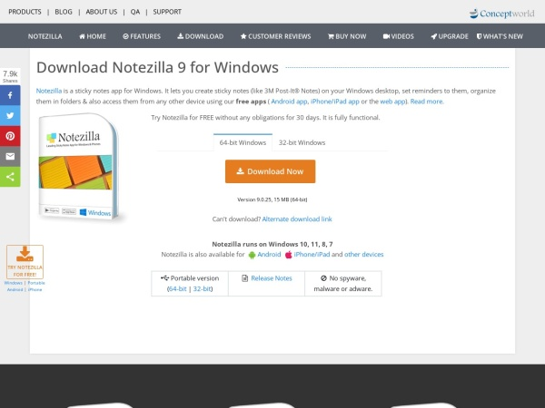- 5 Best Windows 10 Sticky Notes Alternatives