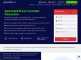 Jamstack Development Company   Hire Jamstack Developer