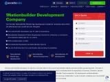 Nationbuilder Development Company | Hire Nationbuilder Developer