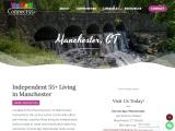Retirement community around Manchester, CT – Connect 55+