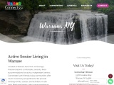 Retirement communities – 55+ apartments in Warsaw Town, NY – Connect 55+