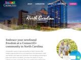 Independent senior apartments in North Carolina   Connect 55+
