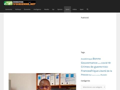 Ya t-il une recrudescence de la tuberculose en Côte-d'Ivoire ? – Connectionivoirienne.net