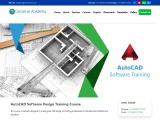 AutoCADTraining Institute Chennai