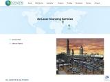3D Laser Scanning Company Qatra