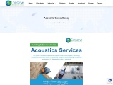 Acoustics Consultant Qatar, Get Acoustic Design Services from Best Acoustic Consultancy in Doha