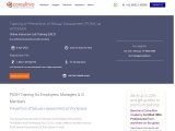 POSH Training for Employees, Managers & IC Members