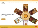 cookcurry -Make memories with Meals