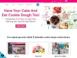 Shop at DŌ Cookie Dough Confections with coupons & promo codes now