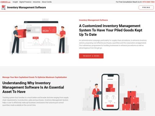 business management software, Bahrain