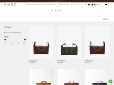Buy Handcrafted Leather Bags Online