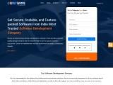 CoreSwipe Technologies – Software Development, Web and Mobile