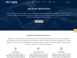 App Store Optimization Services: ASO Services In India and USA