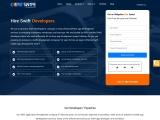 Hire Swift App Developers India | Swift App Development Company