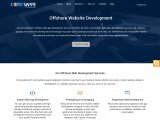 Top Offshore Website Development Services Company In India and USA