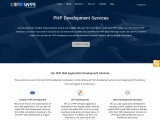 Top PHP Development Services in India and USA