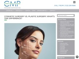 Cosmetic Surgery vs. Plastic Surgery: What's the Difference?