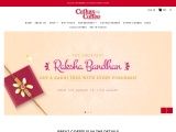 COTHAS COFFEE | SPECIALITY BLEND