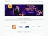 Couponrax: Coupons, Promo Codes & Discounts