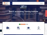 E accounting Training Institute in Delhi