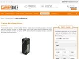 Custom Bath Bomb Boxes | best bath bomb subscription box