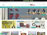 Shop only from Craferia the best stylish girls bags, online in just a single click.