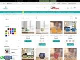 Buy online Home Utility items from Craferia at reasonable prices in India.