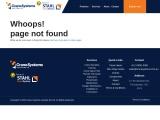 Light Crane Systems | Stahl Light Crane System | Crane Systems Australia