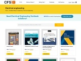 Electrical Engineering Solution Manuals