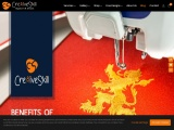 Know The advantages Of Embroidery Digitization | Cre8iveSkill