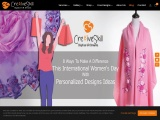 Celebrate This International Women's Day with Personalized Digitized Embroidery Designs