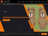 Applique Patches At Quick Turnaround Time | Cre8iveskill