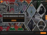 Convert Your Dream Design Into Qality Custom Patches | Cre8iveSkill