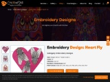 Benefits Of Using Custom Embroidery For Your Business