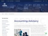 Accountant Advisory Firm Serivces in Delhi