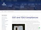 Gst Registration online in Gurgaon