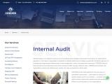 Internal audit Firm Services in Delhi